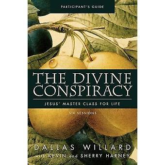 Den guddommelige konspirasjonsdeltakerguiden av Dallas Willard