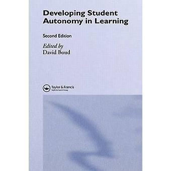 Développement d'autonomie étudiante en apprentissage par Boud & David