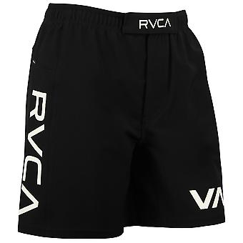 RVCA Mens VA Sport Grappler Shorts 17