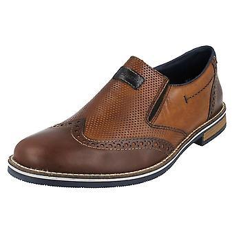 Mens Rieker Shoes 13560