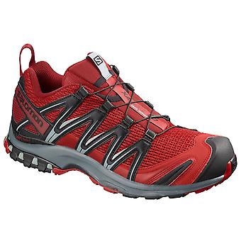 サロモンXAプロ3D 406711は、すべての年の男性の靴を実行