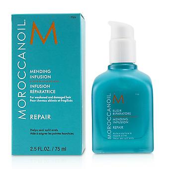 Moroccanoil Mending Infusion (for Weakened And Damaged Hair) - 75ml/2.5oz