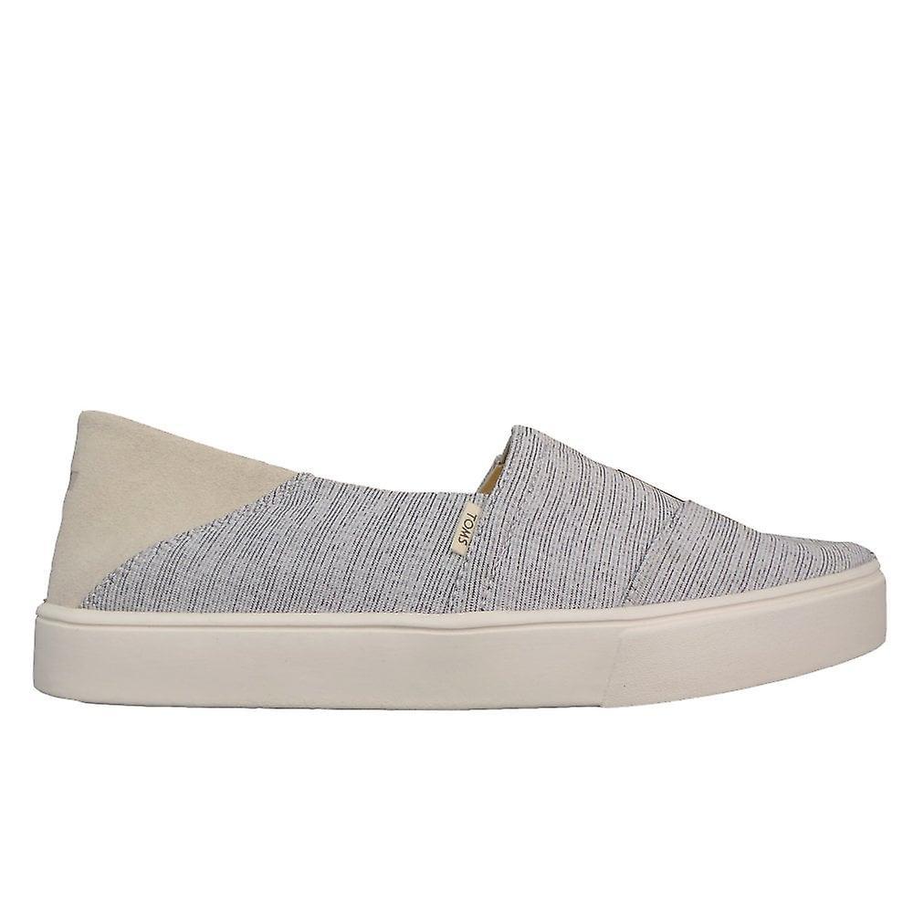 Toms Footwear Convertible Alpargata Cupsole