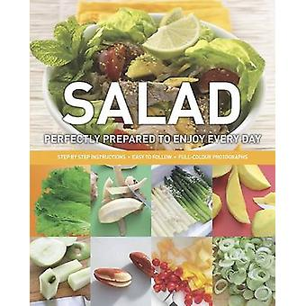 Practical Cookery - Salads - 9781445467566 Book