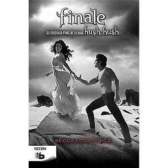 Finale by Becca Fitzpatrick - 9788498729351 Book