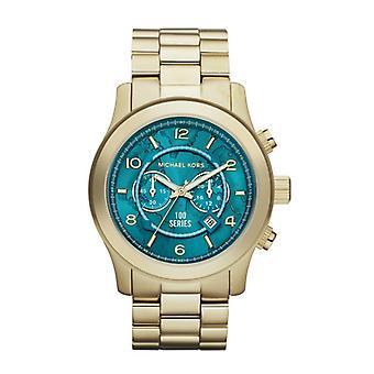 Michael Kors Mk8315 kijken honger stop overmaatse 100 serie Watch