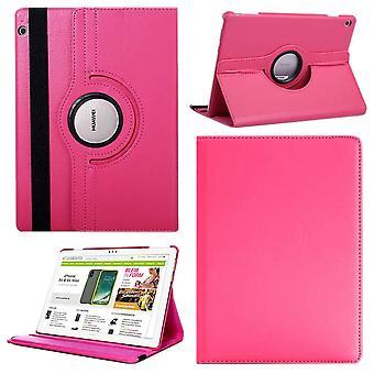For Samsung Galaxy Tab S5e T720 T725 veske tilfelle deksel beskyttelse rosa nytt