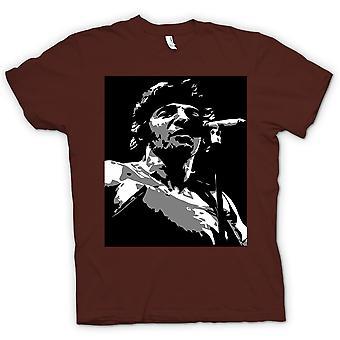 Kvinner t-skjorte - Bruce Springsteen - BW