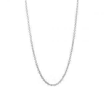 Evighet sterling silver 20 ' ' Micro Belcher Chain