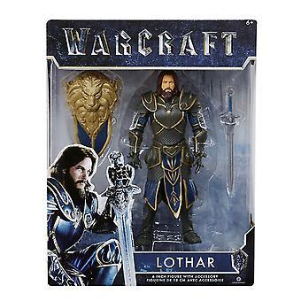 Warcraft 6-tums Lothar siffra