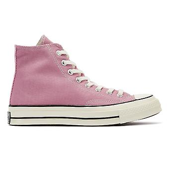 Converse Chuck 70 Always On Mens Magic Flamingo Pink Hi Trainers