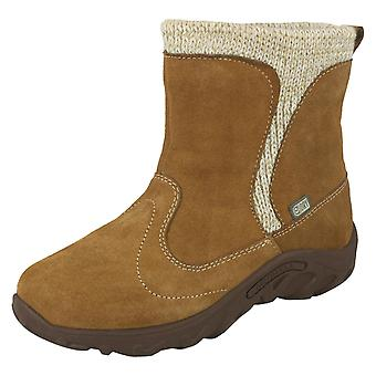 Girls Merrell Casual Ankle Boots Jungle Moc Boot