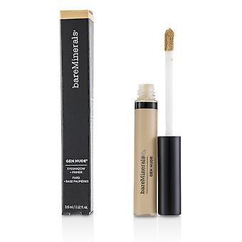 BareMinerals Gen Nude Eyeshadow + Primer - # Exposed 3.6ml/0.12oz