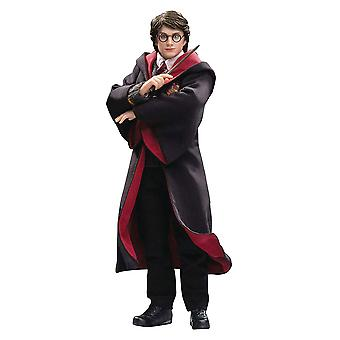 Harry Potter Harry School Uniform 1:8 rysunek