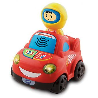 Vtech Voiture Folle (Version espagnole)