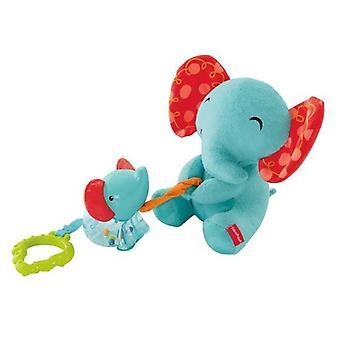 Fisher-Price Elefantito działań