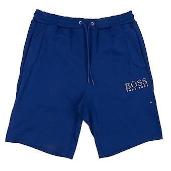 Hugo Boss Headlo Shorts Blau