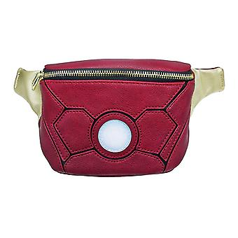 Iron Man Arc Reactor kostyme Fanny Pack