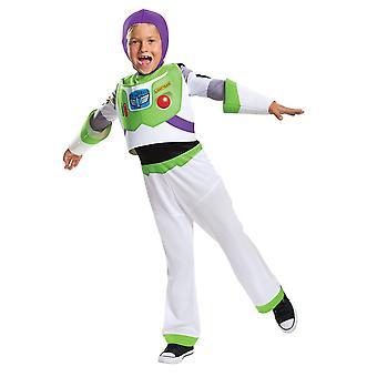 Child Buzz Lightyear Classic Costume - Toy Story