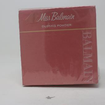 Balmain Miss Balmain Dusting Powder 6,5 Unzen/ml Vinatage
