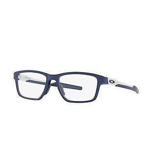 Oakley Metalink OX8153 04 Matte Denim Glasses