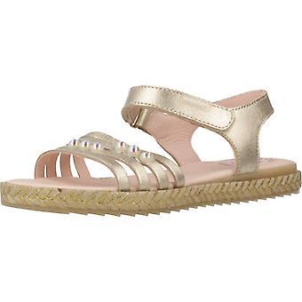 Pablosky sandalen 465480 kleur Champagne