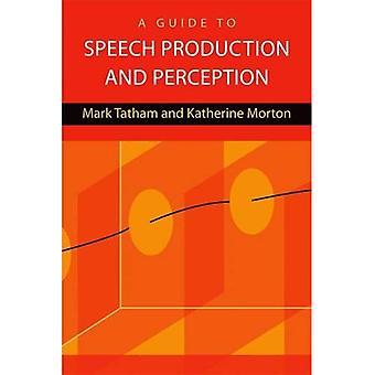 Una guida per la produzione di discorso e percezione