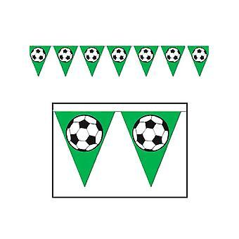 Flag Football Bunting 12ft