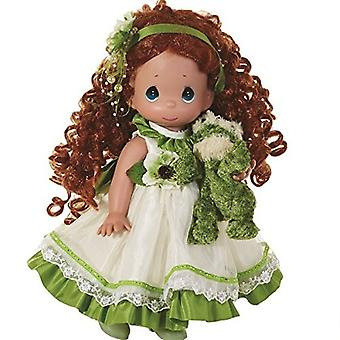 Precious Moments Doll, Toad-Ally in Love with You, 12 inch Doll