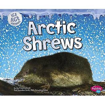Arctic Shrews by Joy Janet FrischSchmoll