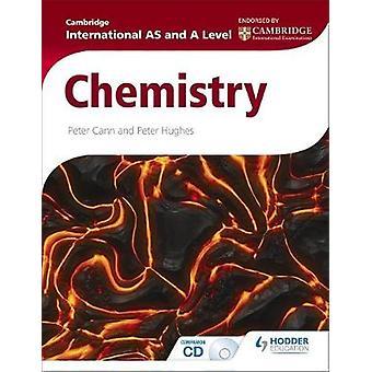 Cambridge International als en een niveau chemie door Peter Cann