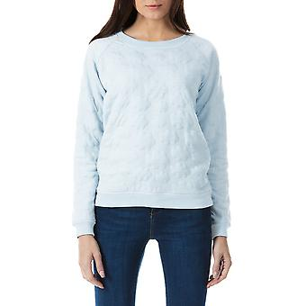 Sugarhill Boutique Femme-apos;s Betty Cloud Sweater