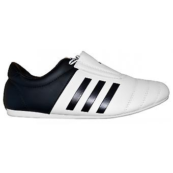 Adidas  adi kick training shoes - white black
