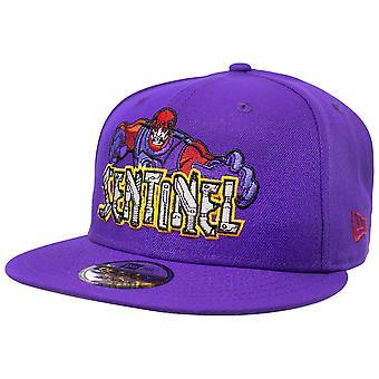 X-Men Sentinel Marvel 80th új korszak 9Fifty állítható kalap