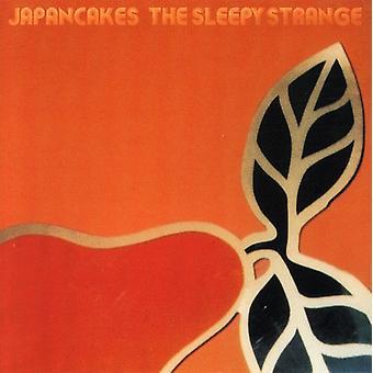 Japancakes - Sleepy Strange [CD] USA import