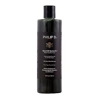 Kosteuttava shampoo Santa Fe Philip B (350 ml)