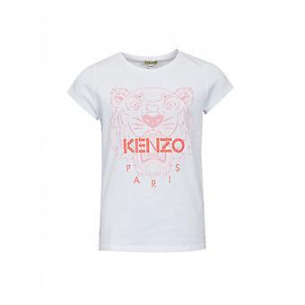 Tricou de imprimare Kenzo Kids iconic Tiger