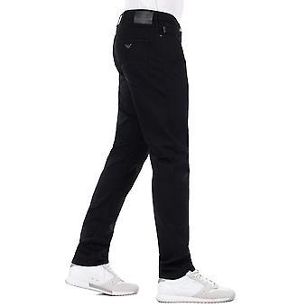 Emporio Armani Slim Fit J06 Jeans