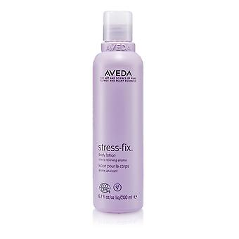 Lotion pour le corps fix stress 152797 200ml/6.7oz
