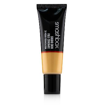 Studio skin full coverage 24 hour foundation # 3.02 medium with neutral olive undertone 243740 30ml/1oz