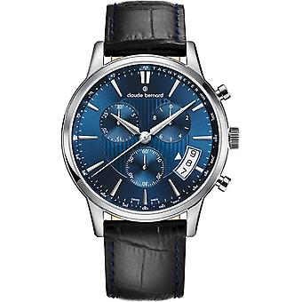 Claude Bernard - Watch - Men - Classic Chronograph - 01002 3 BUIN