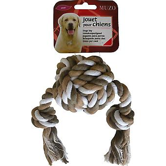 Agrobiothers Mega Rope Toy Big Knot (Dogs , Toys & Sport , Ropes)