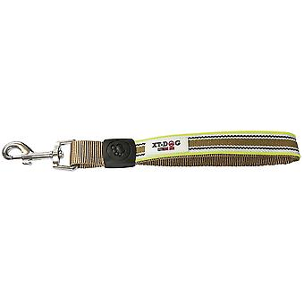 Xt-Dog Correa Xtdog Traffic Corta (Dogs , Collars, Leads and Harnesses , Leads)