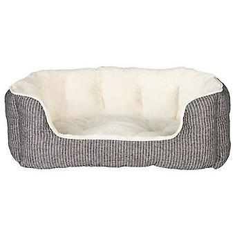 Trixie Davin bed Grey-Cream (Dogs , Bedding , Beds)