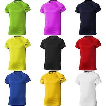 Kinderen/Kids Niagara T-Shirt verheffen