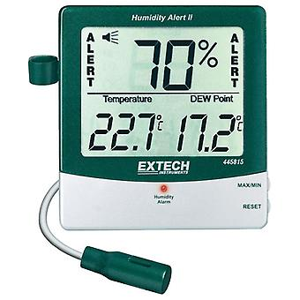 Extech 445815 Humidity Alert Hygro Thermometer