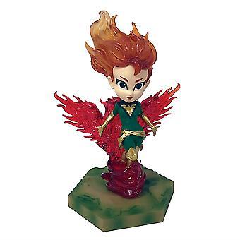 Beast Kingdom X-Men Phoenix Mini Egg Attack Figure SDCC 2019 Exc