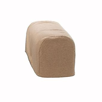 Muuttaminen sohvat Standard Size Latte Villa Feel Pari Arm Caps sohvanojatuoli