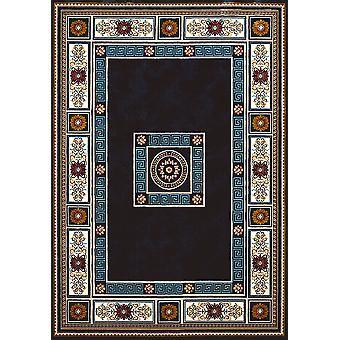 """31"""" x 47""""& שטיח מחצלת פוליאסטר נייבי"""