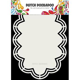 Dutch Doobadoo Dutch Shape Art Cloud Amy A5 470.713.180